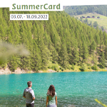 SummerCard 2021 (Ötzi 30 Edition